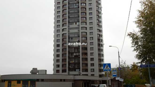 ЖК 17-й проезд Марьиной Рощи, вл. 1